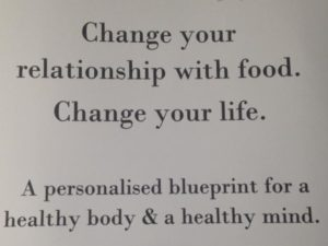 Carol Hickson Therapy - Change your relationship to food image