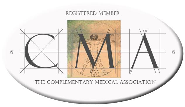 The Complementary Medical Association logo