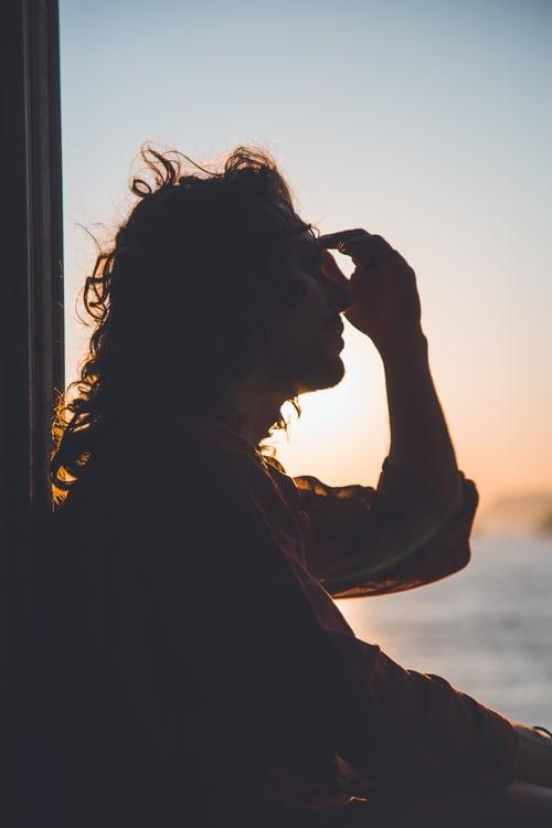 Therapist treating anxiety stress pain insomnia OCD phobias and past trauma